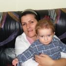 Мама и Миши