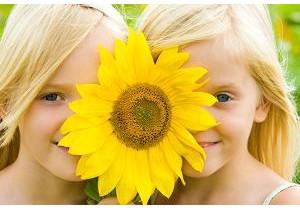 Близнаците - двойна радост
