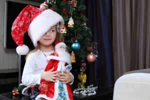 """""""Мамо, измислен ли е Дядо Коледа?"""""""