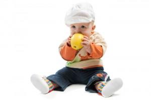 8 начина да отучиш детето да хапе