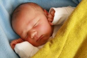 Жълтеница при новороденото