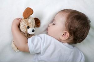 Да приспим детето - 6 игри за лека нощ