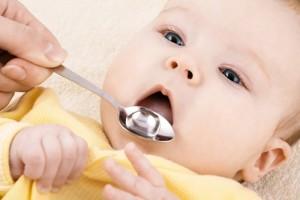 Знаеш ли как да даваш лекарствата на детето?