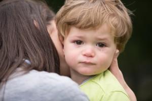 Стресът при децата