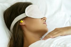 Как да заспите бързо, ако сте се събудили посред нощ