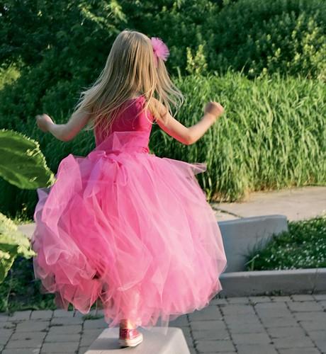 8739dbca1e3 Рокля за принцеса от лентички тюл / Страница 12 / moetodete.bg