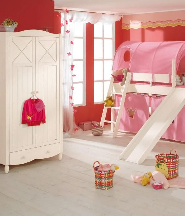 Детска стая за игра и почивка
