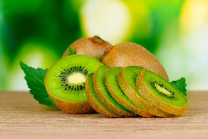 Кивито е най-полезният тропически плод