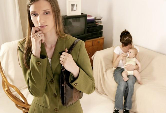 Търси се... перфектната детегледачка