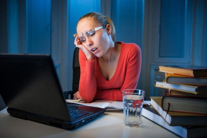 Как влияе нощната работа върху организма
