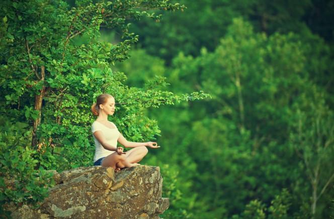 25 минути медитация намаляват стреса