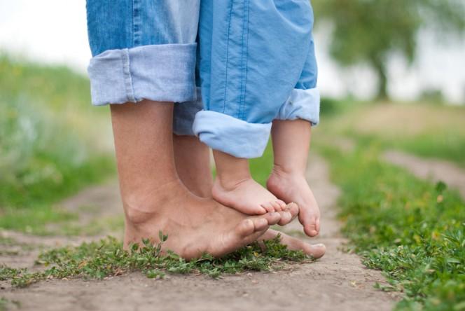 Как да предпазите детето от кърлежи