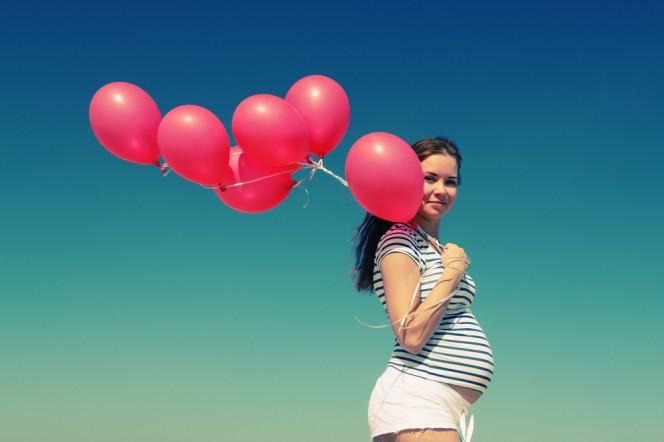 Летни забавления за бременни