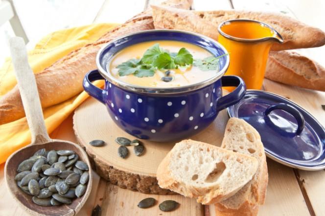 5 незаменими храни за бременната жена - II част