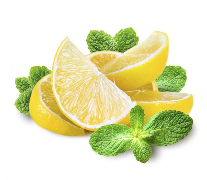 Лимон и розмарин за повече концентрация