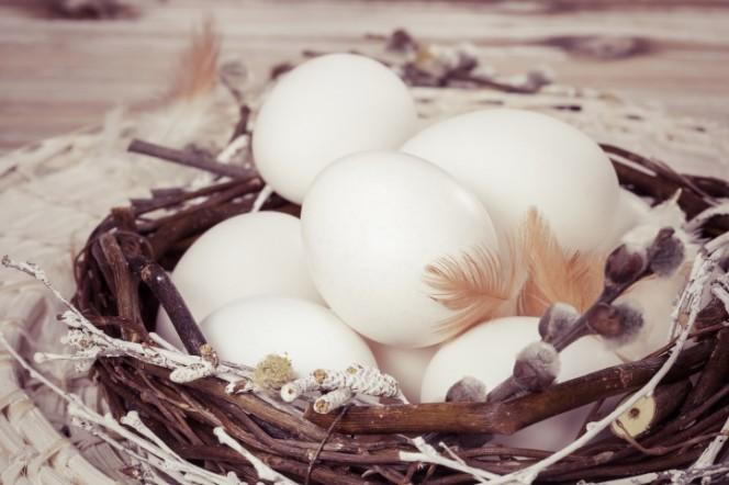Яйчният белтък сваля кръвното налягане