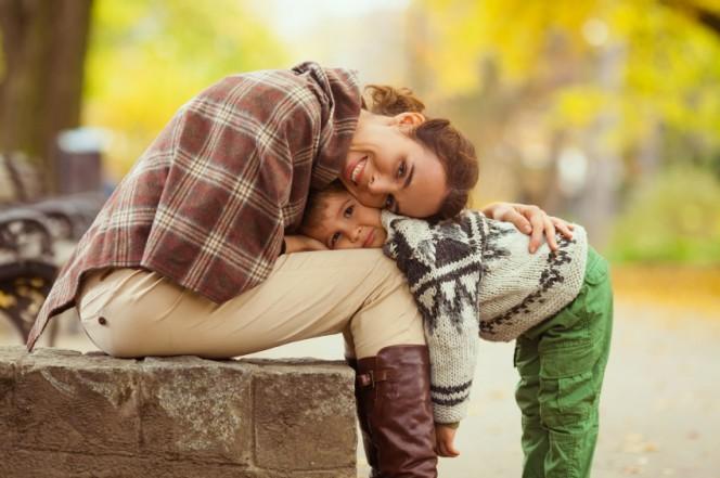 Как да научиш детето да бъде отговорно