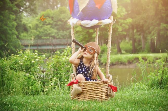 Отгледай дете без токсични елементи
