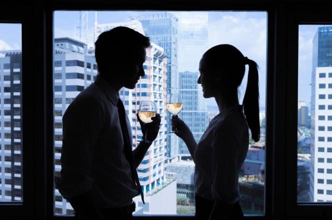 Мъжете са привлечени от жените с кариера, не от домакини