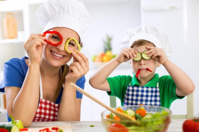 Шест правила за правилно хранене