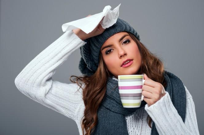 10 риска за здравето в студеното време