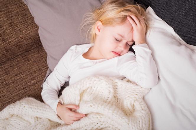 Защо боледуват децата