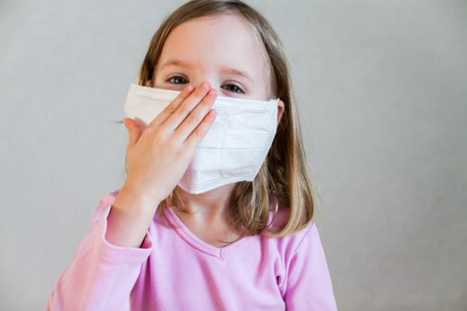 Забраниха на учениците във Великобритания да кашлят