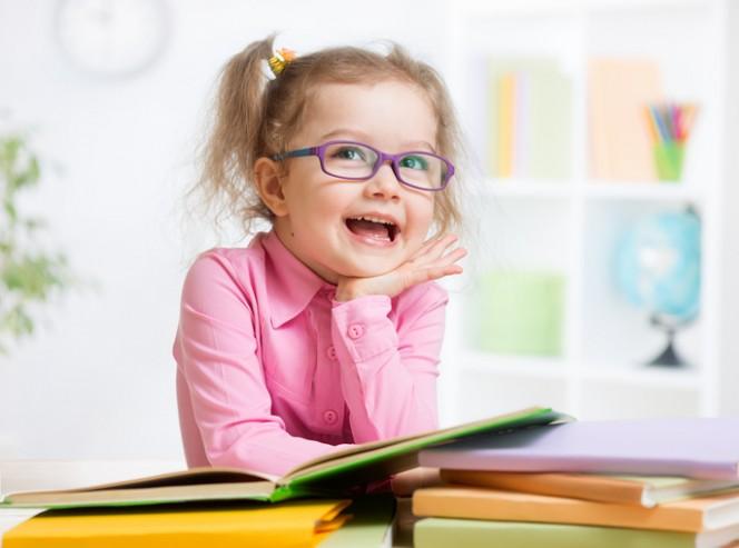 Как да предпазите детските очи?