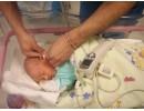 Безплатни прегледи на слуха на бебета