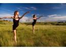 Йогата причинява болки в гърба