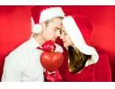 Коледа – време за любов