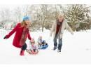 Детски забавления през зимата