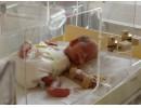 6-месечно бебе е в критично състояние след недохранване