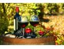 Ще лекуват болести с червено вино