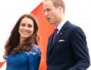 Уилям и Кейт без бебе заради Елизабет II