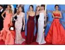 Най-добре облечените актриси на Златните глобуси