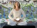 Медитацията помага при болка в ставите