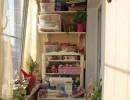 Поканете лято на малкия балкона