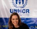 Анджелина Джоли и нейната благотворителна дейност