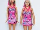 Реалистична кукла Барби