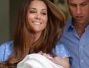 Херцогинята на Кеймбридж ще се появи пред обществото на 12 септември