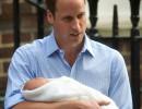 Бавачката на принц Уилям може би ще се грижи и за принц Джордж