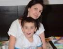 Синът на Жени Калканджиева се запали по музиката