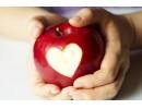 Ябълките са много полезни за сърцето