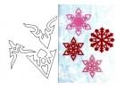 Схеми за снежинки