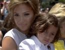 Дженифър Лопес: Синът ми е любовта на живота ми
