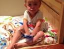 Малки дечица – големи бели - 2 част