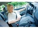 Учени: Бременните шофьорки попадат по-често в ПТП