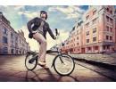 Карането на колело не води до безплодие при мъжете