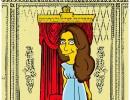 """Кейт Мидълтън като герой от """"Семейство Симпсън"""""""
